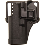 BlackHawk CQC SERPA Belt Holster S&W M&P Shield Left