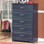 Ashley Leo Chest of Drawers