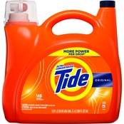 Tide Ultra Concentrated Original Liquid Laundry Detergent