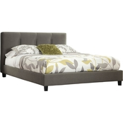 Signature Design by Ashley Masterton Upholstered Bed