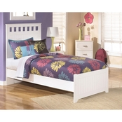 Ashley Lulu Panel Bed