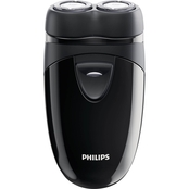 Philips Norelco Electric Travel Shaver