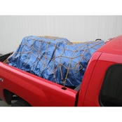 Cargo 4 x 6 Ft. StretchWeb by HitchMate