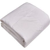 Blue Ridge Natural Feather Down Fiber Blend Comforter