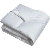 Blue Ridge Microfiber Cover, All Season Down-Alternative Comforter