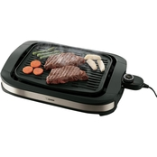Indoor Electric Grill EB-DLC10XT