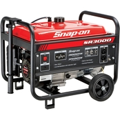 Snap-On Gas Generator