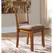 Signature Design by Ashley Berringer Dining Room Chair 2 Pk.