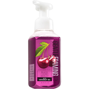 Bath & Body Works Black Cherry Merlot Gentle Foaming Hand Soap