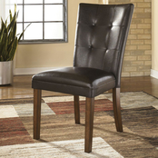 Ashley Lacey Side Chair 2 Pk.