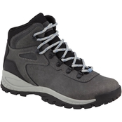 Columbia Women's Newton Ridge Plus Boots