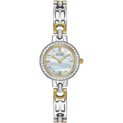 Citizen Women's Eco-Drive Silhouette Watch EW8464-52D