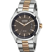 Citizen Men's Eco Drive Watch AW1146-55H