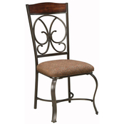 Ashley Glambrey Side Chair 4 Pk.
