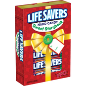 Lifesavers Candy Story Book