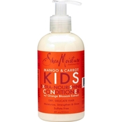 Shea Moisture Mango and Carrot Extra Nourishing Conditioner