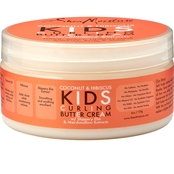 Shea Moisture Coconut and Hibiscus Kids Curling Butter Cream
