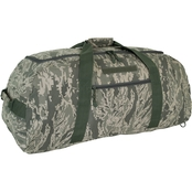 Mercury Luggage Code Alpha Giant Duffle Bag