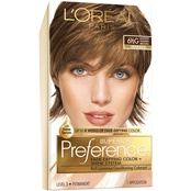 L'Oreal Superior Preference Permanent Hair Color
