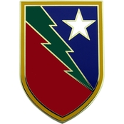 Army CSIB 136th Maneuver Enhancement Brigade