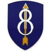 Army CSIB 8th Infantry Division