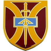 Army CSIB 916th Support Brigade