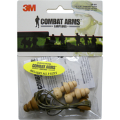 3M Combat Arms Earplugs