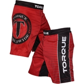 Torque Sports and Performance Worldwide Shorts