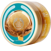 The Body Shop Wild Argan Oil Body Scrub 7.2 oz.