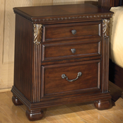 Signature Design by Ashley Leahlyn Nightstand