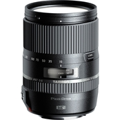 Tamron USA 16-300mm Di VC Lens For Canon