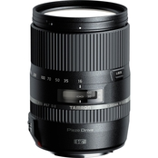 Tamron USA 16-300mm Di VC Lens For Nikon