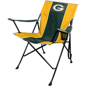 Jarden Sports Licensing NFL Green Bay Packers Tailgate Chair
