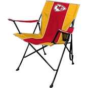 Jarden Sports Licensing NFL Kansas City Chiefs Tailgate Chair
