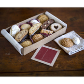 Cookies con Amore Gluten Free All Occasion Boxed Italian Cookies Assortment