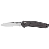Benchmade Osborne 940S-1 Knife with Combo Edge