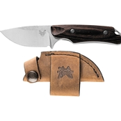 Benchmade Hidden Canyon Hunter 15016-2 Knife