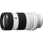 Sony 70-200mm F4 G OSS E-Mount Lens