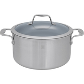 Zwilling J.A. Henckels Spirit 6 qt. Dutch Oven with Lid