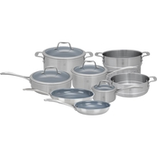 Zwilling J.A. Henckels Spirit 12 pc. Cookware Set