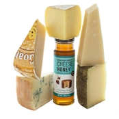 The Gourmet Market Cheeses For Your Honey