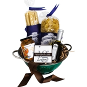 The Gourmet Market Pasta Classic Gift Basket