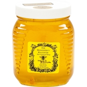 The Gourmet Market Raw Orange Blossom Honey by the Beekeepers Daughter