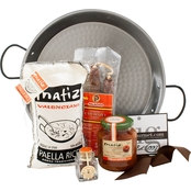 The Gourmet Market Paella Gift Kit