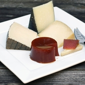 The Gourmet Market Artisan Raw Milk Manchego Collection