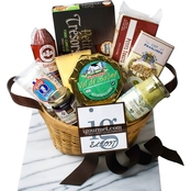 The Gourmet Market French Classic Gift Basket