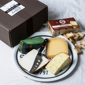 The Gourmet Market Dutch Cheese Assortment in Gift Box