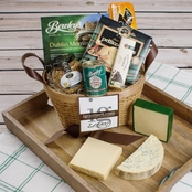 The Gourmet Market Irish Classic Gift Basket