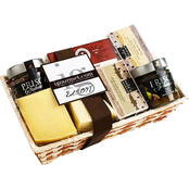 The Gourmet Market Portuguese Classic Gift Basket