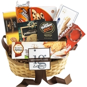 The Gourmet Market European Cookie Gift Basket